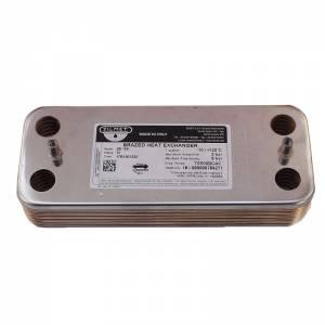 Теплообменник вторичный Ariston UNO MFFI/MI (995945)