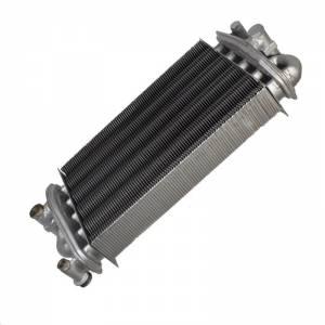 Теплообменник Fondital: Victoria Compact, Panarea Compact SCAMBIM10