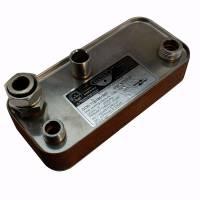 Теплообменник Hermann Micra 2, Supermicra 16 пластин 17B1951600