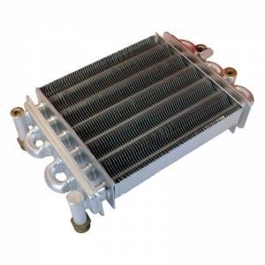 Теплообменник для котла Solly Standart H18 2XJ1750013