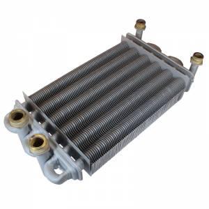 Теплообменник Termet MiniTerm GCO-DP-21-13-23 450.06.00.00