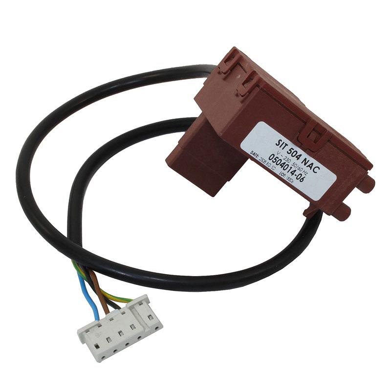 Трансформатор розжига котлов Baxi SIT 504 NAC 0.504.014