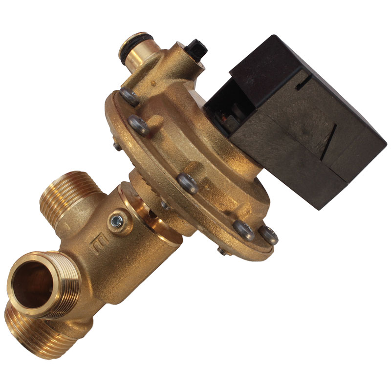 Трехходовой клапан Hermann Micra 2, Supermicra 21002478
