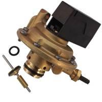Трехходовой кран Sime - клапан переключающий Format Zip 6281503