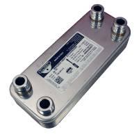 Теплообменник Vaillant Pro/Plus 12 пластинчатый 17B1901215
