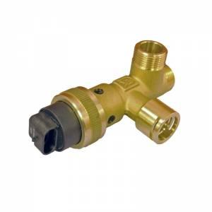 Трехходовой клапан Vaillant ATMOmax TURBOmax Pro/Plus 252457