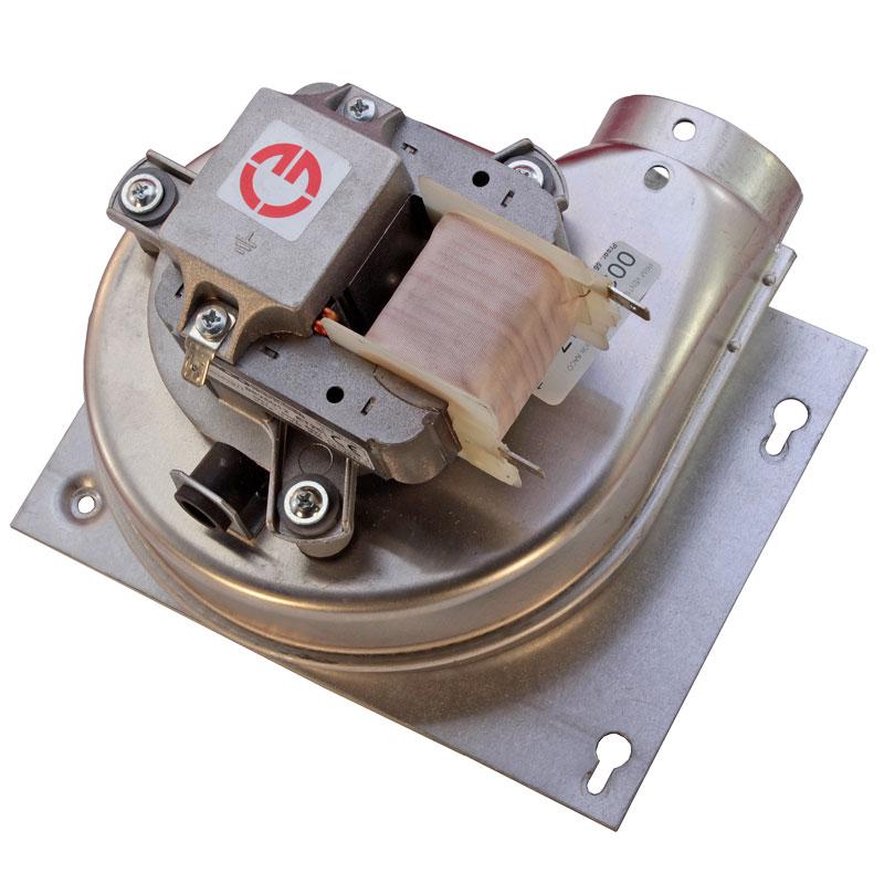 Вентилятор для котла Unical EVE 05 CTFS 24 95361247