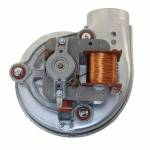 Вентилятор Junkers: Euroline, Ceraclass; Bosch Gaz 3000W 8707204038