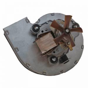 Вентилятор котла Baxi Nuvola, Westen Boyler 5632530