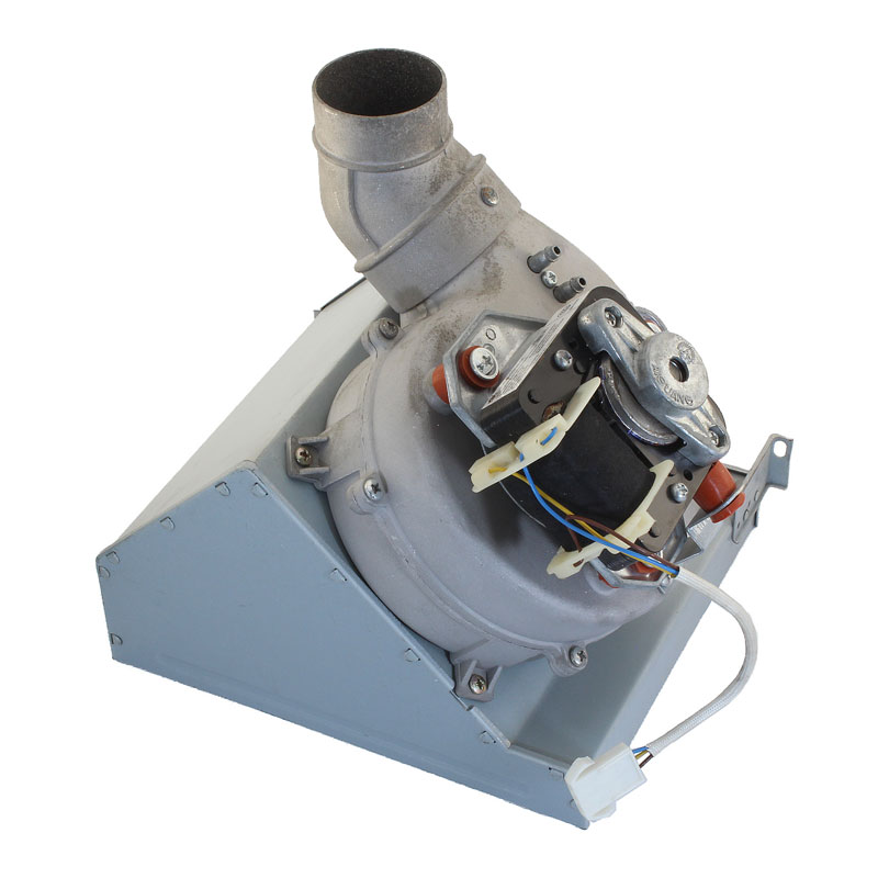 Вентилятор котла Solly Standart Н18 4300100007