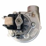 Вентилятор Termet GCO-DP-21-03 Inwesterm turbo 0950.10.06.00