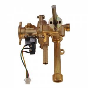 Водный редуктор китайской газовой колонки (резьба)